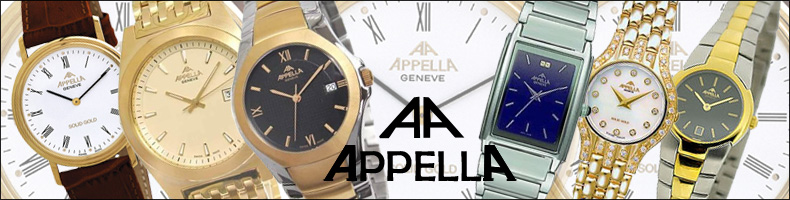 ���� APELLA (www.timewatch.ru)