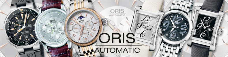 ���� Oris (www.timewatch.ru)