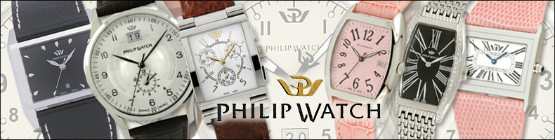 ���� Philip Watch (www.timewatch.ru)
