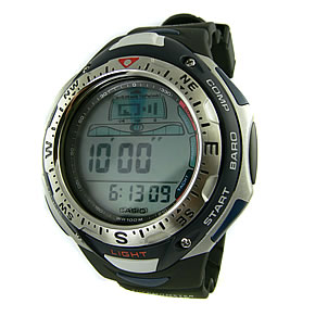casio Sea Pathfinder
