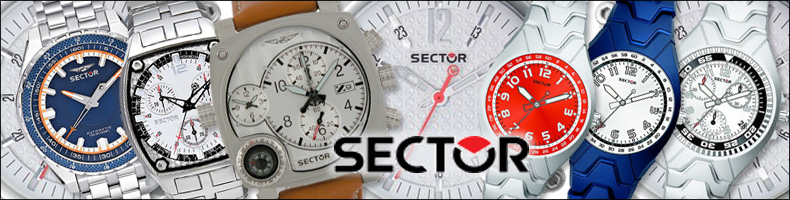 ���� Sector (www.timewatch.ru)