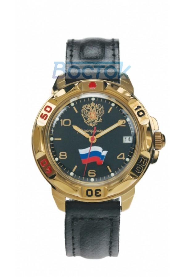 Интернет-магазин TimeShop, часы Командирские, купить Командирские часы в Киеве по выгодным ценам - Восток