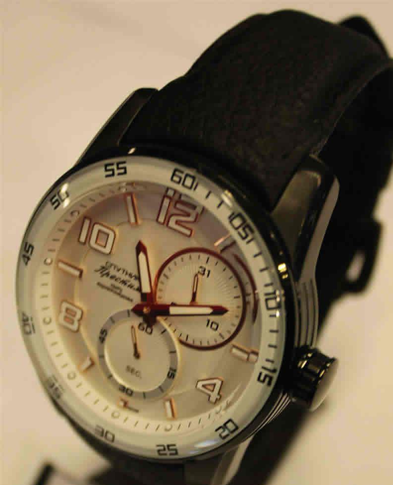 Часы мужские наручные спутник купить
