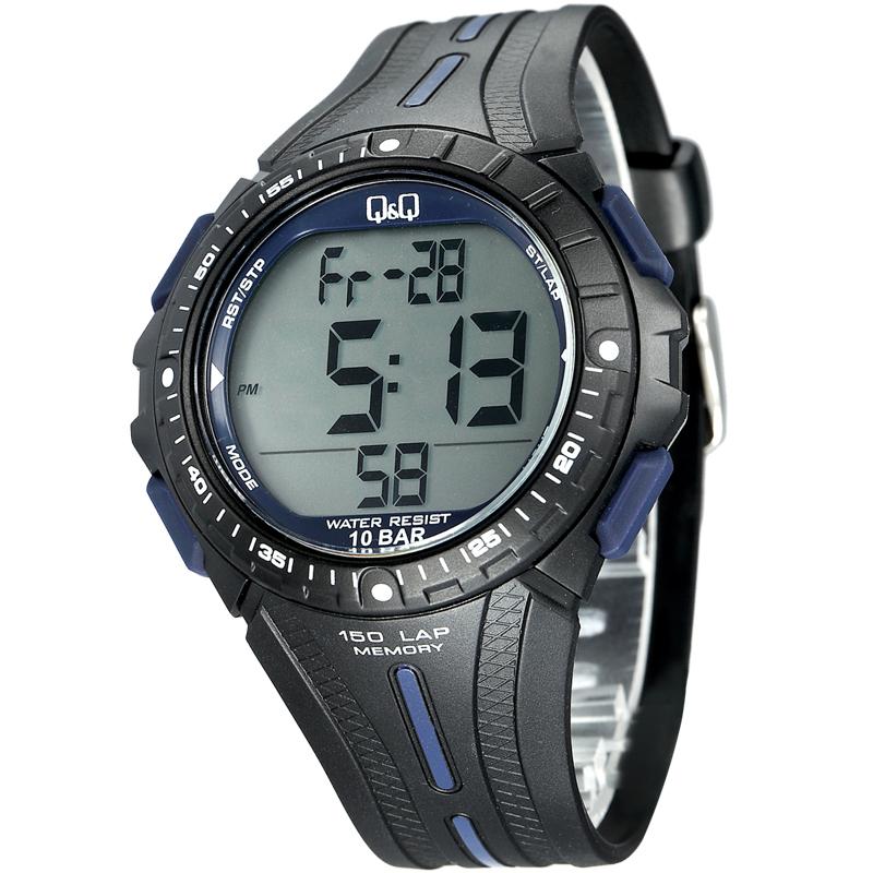 Наручные часы Q&Q в Дрезне. Часы недорогие