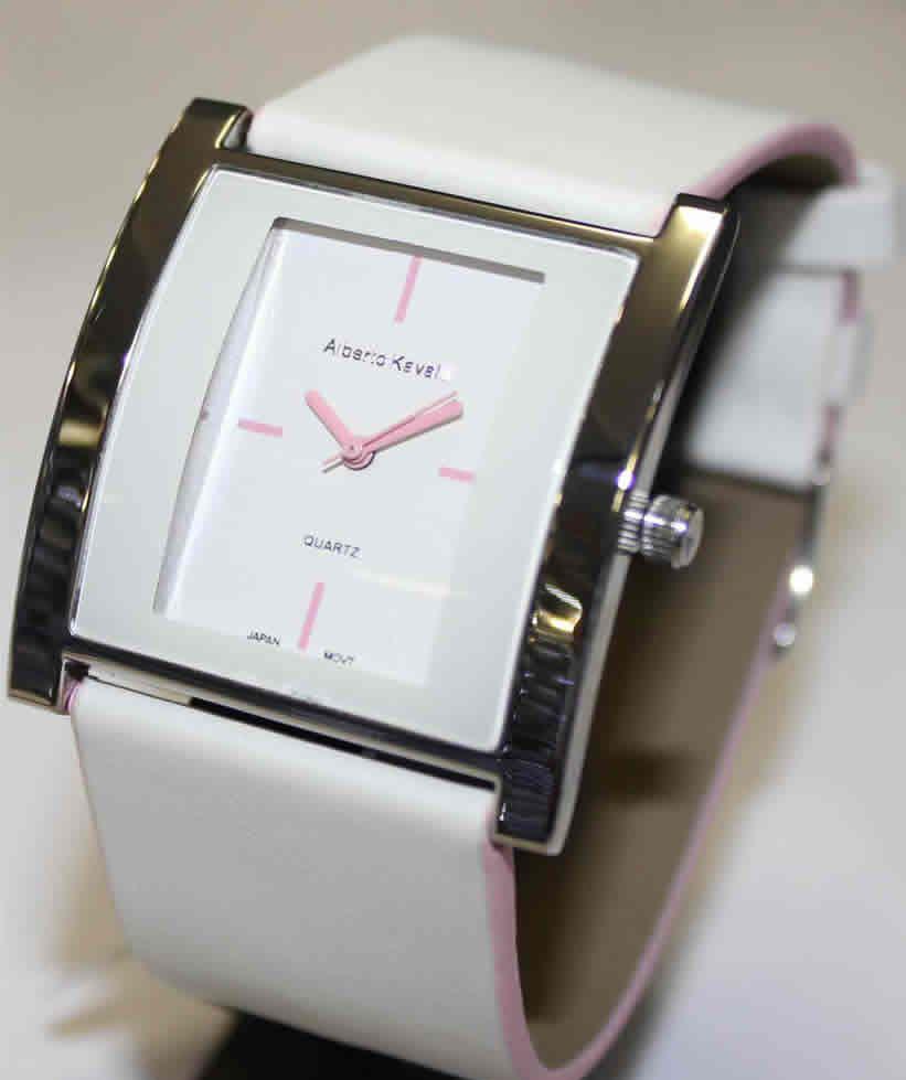 Часы альберто кавалли белые женские цена