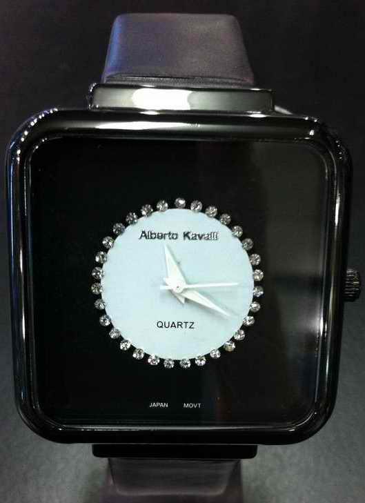 Купить часы Alberto Kavalli недорого в интернет магазине