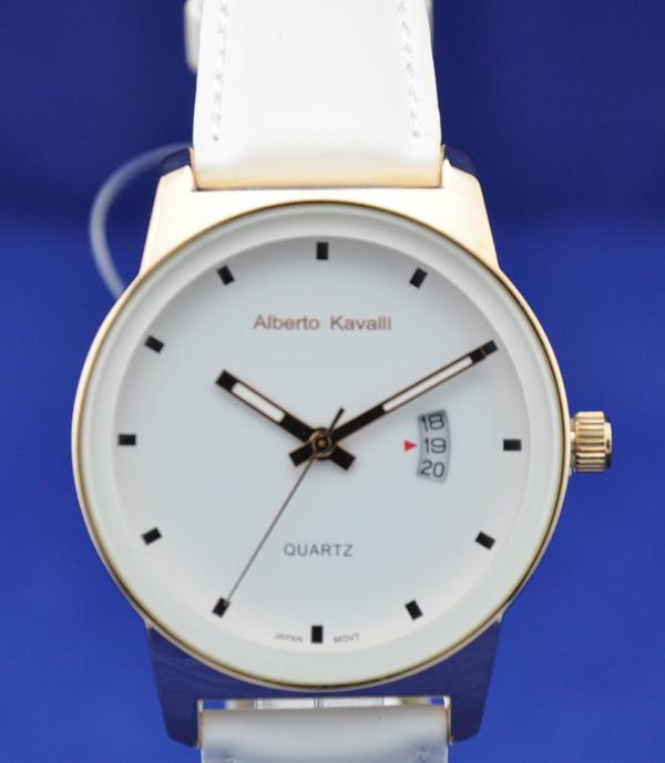 Купить Alberto Kavalli 340 Quartz: продажа, цены на часы