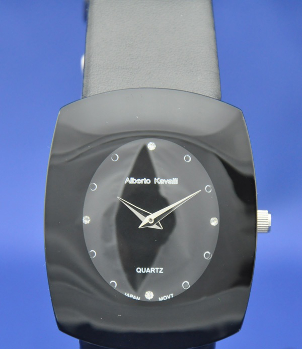 Мужские часы Alberto Kavalli su-1566 - YouTube