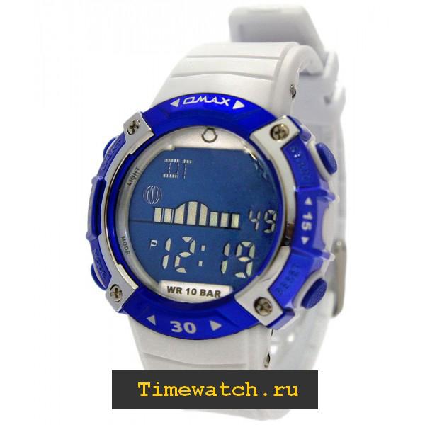 часы электронные omax инструкция