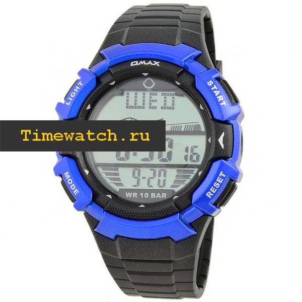 Наручные часы Omax DP06U-R1 оригинал по лучшей цене с