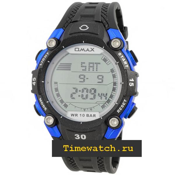 Часы omax dp