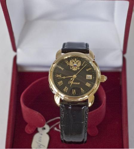 Заказать мужские фиолетовые часы президент россии купить