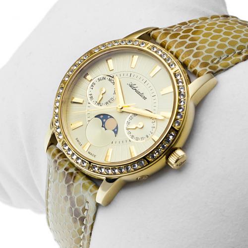 Купить часы adriatica (адриатика) у эксклюзивного дистрибьютора в россии.