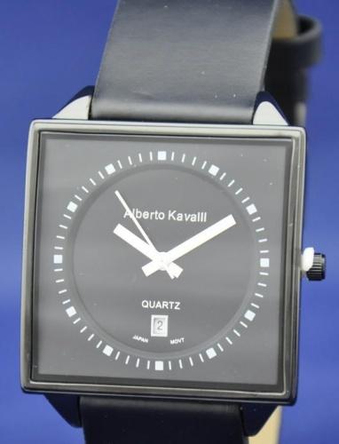 Часы alberto cavalli quartz мужские