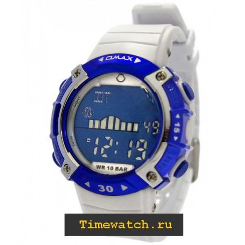 часы омакс электронные инструкция